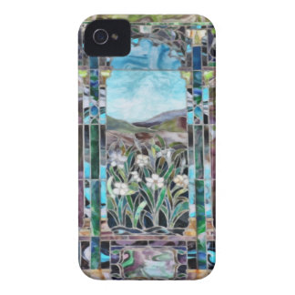 "Blackberry Bold ""Heaven is Forever""  Case-Mate Cas iPhone 4 Cases"