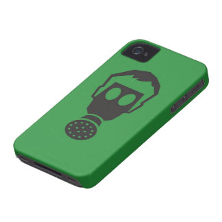Blackberry Bold Pictogram Case iPhone 4 Cover