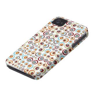 Blackberry Bold  Pop Art iPhone 4 Funda