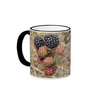 Blackberry Bonanza Mug