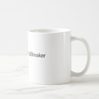 Blackberry BrickBreaker Coffee Mug