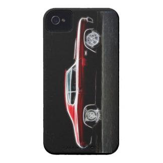 Blackberry Case Chevrolet Chevelle ss 1971