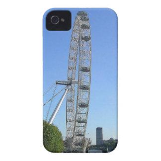 BlackBerry Case with London Eye Ferris Wheel