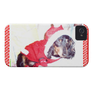 BLACKBERRY CHRISTMAS PHONE CASE - MINI DASSY GIFTS