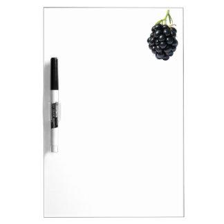 Blackberry Dry Erase Board