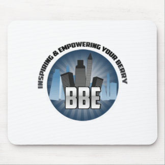 BlackBerry Empire Mouse Pad