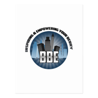 BlackBerry Empire Postcard