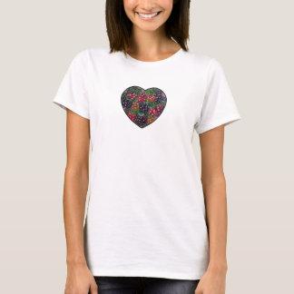 Blackberry Heart T-Shirt