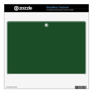 blackberry, playbook, cool skin, custom skin, low cost skin, avery, avery mpi, avery mpi vinyl, ereader, blackberry playbook