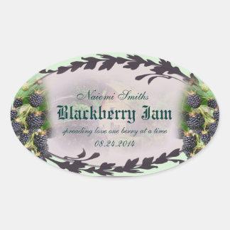 Blackberry que conserva la etiqueta 3a