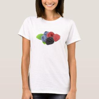 Blackberry Raspberry Blueberry T-Shirt