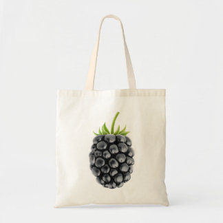 Blackberry Tote Bag