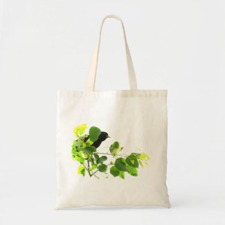 Blackbird bag