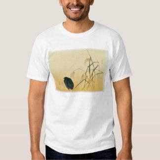 Blackbird, Edo Period Tshirt