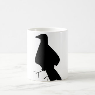 Blackbird Mug