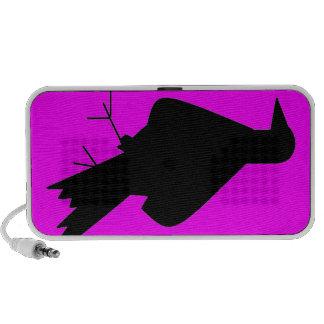 Blackbird Speaker