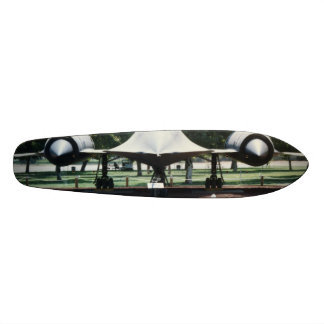 Blackbird Stealth Skateboard