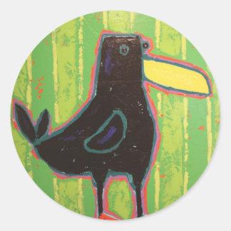 blackbird stickers