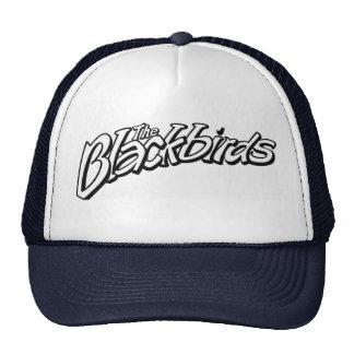 Blackbirds clan Cappi Trucker Hat