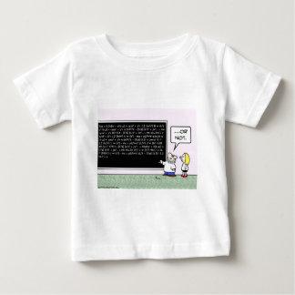 blackboard formulae scientist math t-shirts