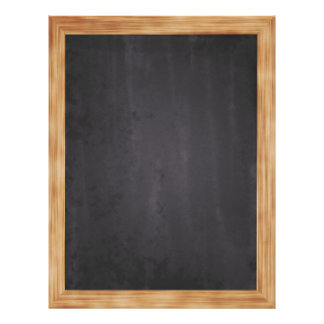 BLACKBOARD LETTERHEAD