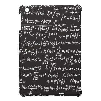 Blackboard Math Equations iPad Mini Case