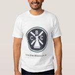 Blackboys Cricket Club T-shirt