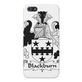 Blackburn Family Crest Cover For iPhone 5