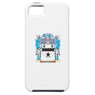 Blackburne Coat of Arms iPhone 5 Cover