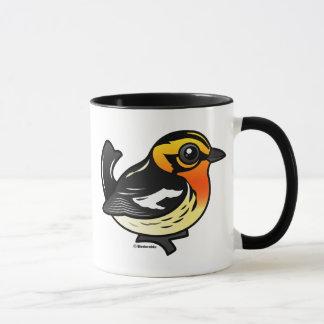 Blackburnian Warbler Mug