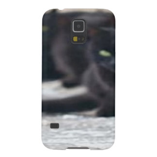 BLACKCATS GALAXY S5 CASE