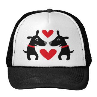 BlackDollV3 Trucker Hat