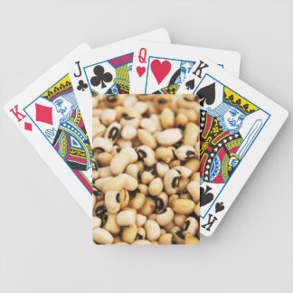 Blacked Eyed Peas Bicycle Playing Cards