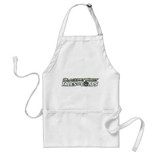 Blackest Night Tales of the Corps Adult Apron