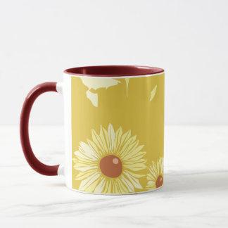 Blackeyed Susans 2 Mug