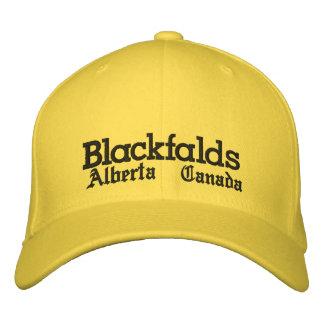 Blackfalds, Alberta, Hat Embroidered Hats