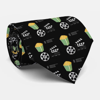 blackfilm, neck tie