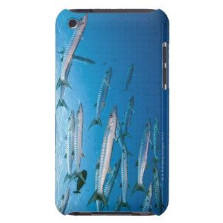 Blackfin Barracuda iPod Touch Case-Mate Case