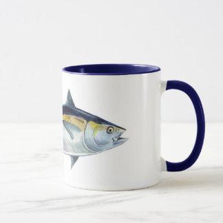 Blackfin Tuna fish mug