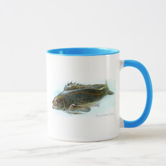Blackfish Mug