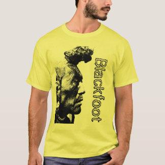 Blackfoot Chief Bear Bull T-Shirt