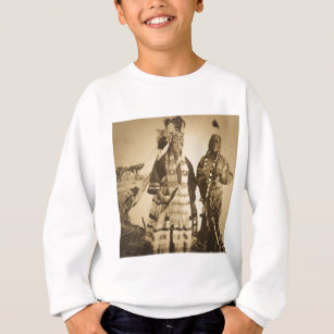 Native American Chief Kids' Clothing | Zazzle
