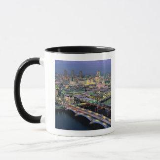 Blackfriar's Bridge Mug