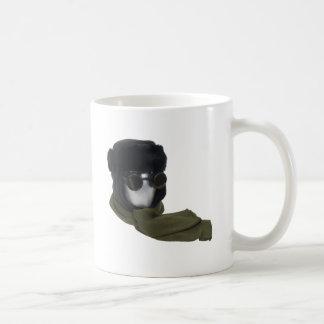 BlackFurAviatorKit082009 Coffee Mug