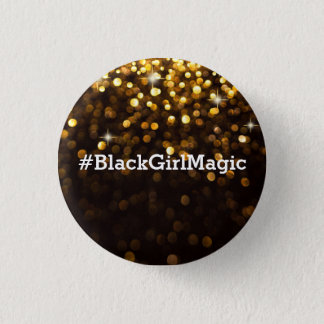 BlackGirlMagic Button