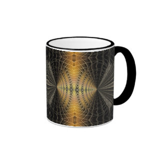 BlackGold Mug