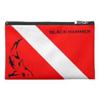 BlackHammer - bolso 3 del viaje