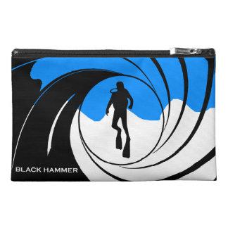 BlackHammer - bolso del viaje
