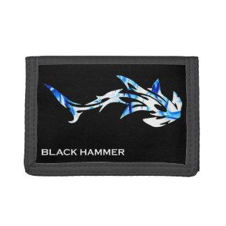 BlackHammer - Scuba Wallet 4