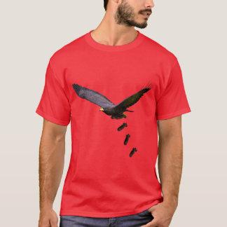 Blackhawk Bombing T-Shirt